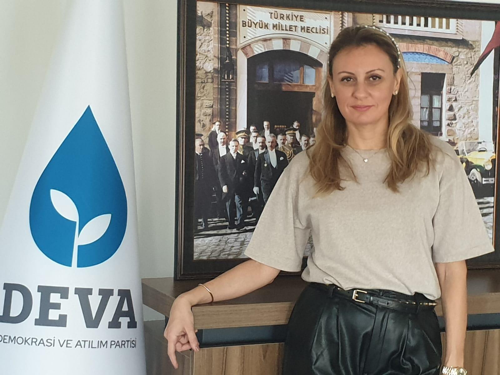 DEVA'dan İzmir'de 10'da 10