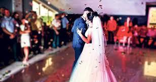 'Düğün Törenlerinde Uygulanacak Tedbirler' konulu genelge ayınlandı