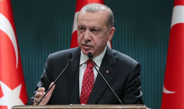 Erdoğan, yeni normalleşme tedbirlerini açıkladı