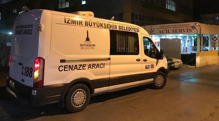 İzmir'de sahte alkolden ölenlerin sayısı 10'a yükseldi