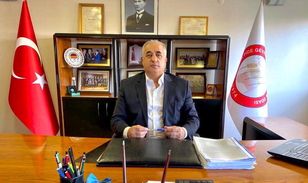 İzmir'in Gevreği tescillenecek…