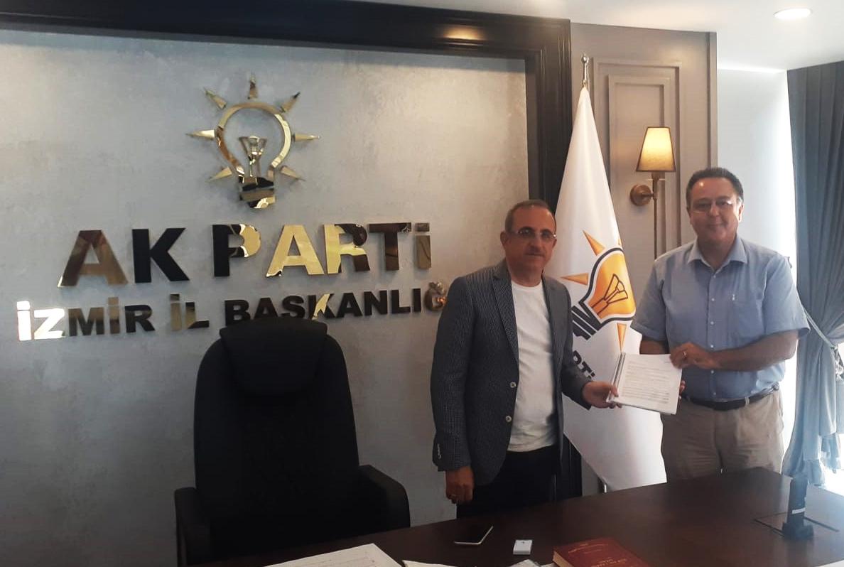 İzmir turizmi için her kesime görev düşüyor…