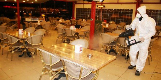 Kafeler ve lokantaların açılacağı tarih belli oldu