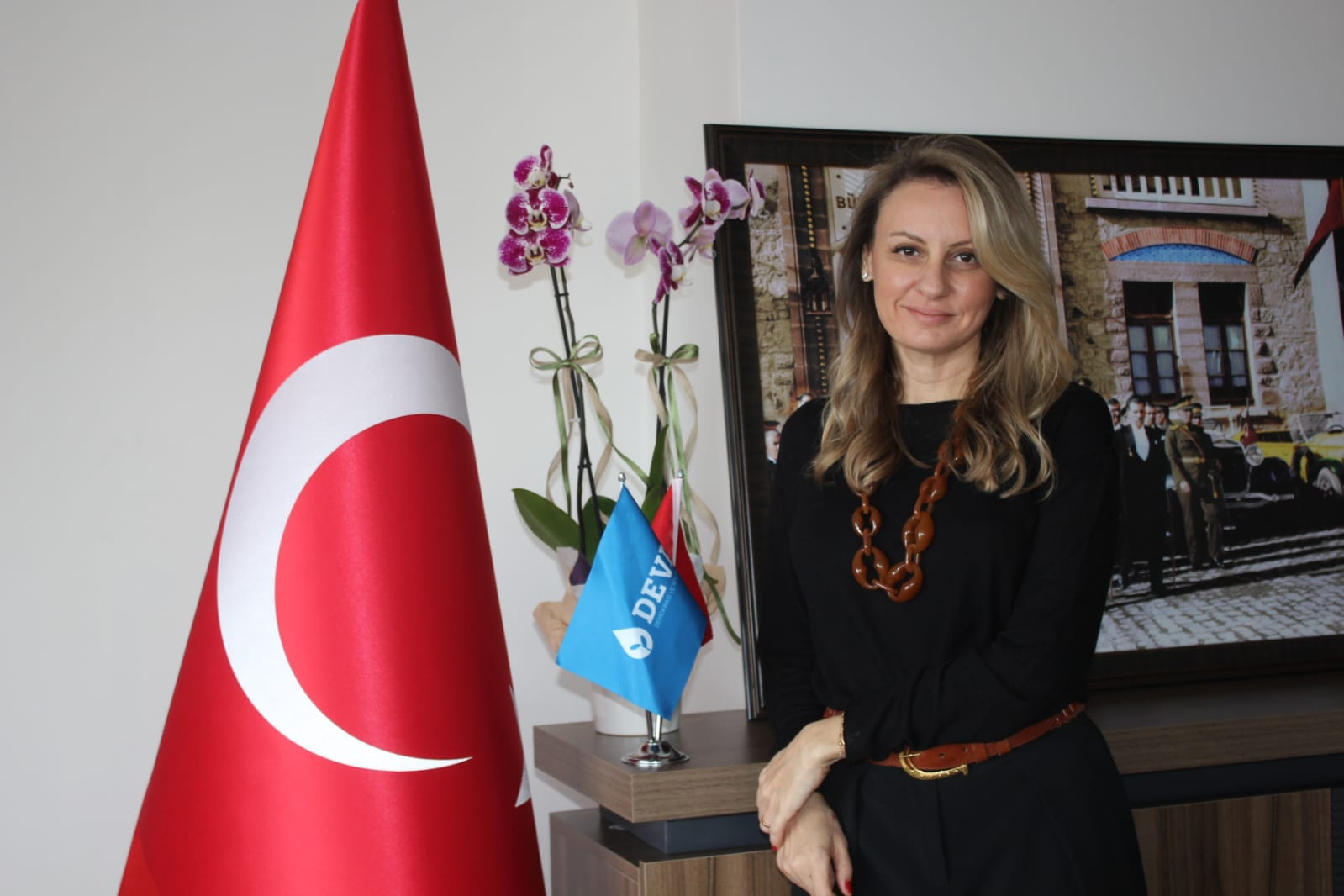 Ösen'den İstanbul Sözleşmesi tepkisi