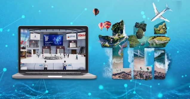 """Turizmin geleceği """"sürdürülebilir turizm"""""""