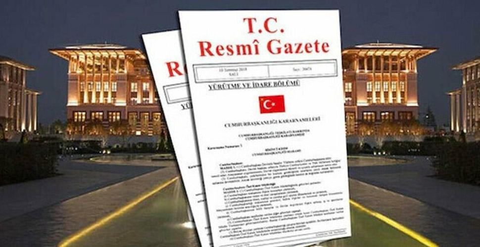 Yavuz Selim Köşger İzmir Valisi oldu.